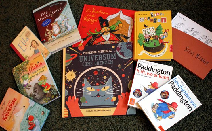 Kinderbuchsammler
